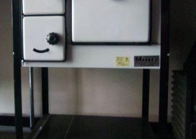 kuchnia mini